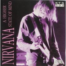 Cd Nirvana A Higher State Of Mind