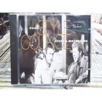 Style Council Collection Cd Importado Estado Impecável