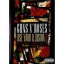 Dvd Guns N Roses- Use Your Illusion 1 E 2 / Welcome(lacrado)