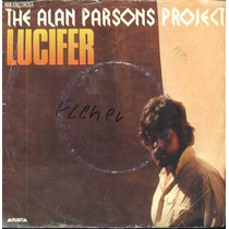 Alan Parsons Project Compacto De Vinil Import Lucifer 1979