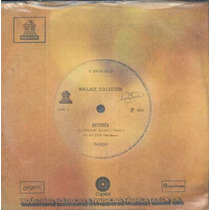 Wallace Collection -compacto De Vinil Anthinea + 1 - 1972