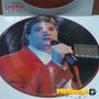 Fábio Jr. 1991 Coleção Duloren Music Lp Picture Disc