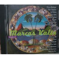 Cd : Marcos Valle - Songbook - Frete Gratis