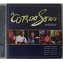 A Cor Do Som Cd Usado Acústico 2005