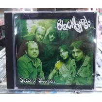 Blackbirds Rock Rural Cd Original Estado Impecável