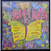 As 14 Mais Volume 21, Lp Vinil 1968