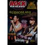 Revista Rock Brigade Nº 234 Ano 24 Capa Audioslave