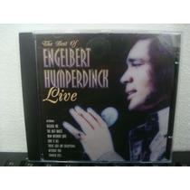 Engelbert Humperdinck - The Best Of.... - Cd Importado