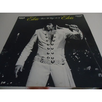 Lp - Elvis Presley - That´s The Way It Is - Importado