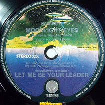 Nazareth 1980 Let Me Be Your Leader Compacto Com 2 Faixas