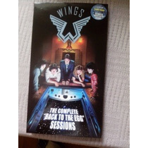 *paul Mccartney (beatles)**the Complete Back To Egg Sessions