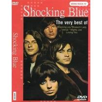 Dvd - Shocking Blue - The Very Best Of - Lacrado