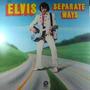 Elvis Presley Lp Importado Separate Ways 1972 Stereo