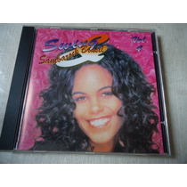 Cd - Swing E Samba Rock Brasil