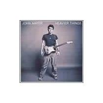 Cd John Mayer Heavier Things (2003) - Novo Lacrado Original