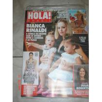 Hola Brasil-bianca Rinaldi-n 19