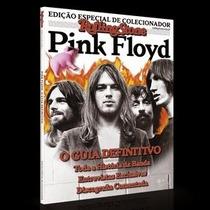 Livro Pink Floyd Guia Definitivo Edição De Colecionador
