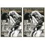 Revista Led Zeppelin Edição Especial De Colecionador Lacrada