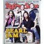 Pearl Jam+rihanna Rollingstone Março\2013 Otimo Estado