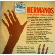 Hermanos- Cantarei Cantaras - Compacto -cdlandia