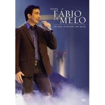 Fabio De Melo No Meu Interior Tem Deus Dvd