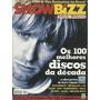 Revista Bizz-nirvana,engenheiros Do Hawaii,metalica,hed Hot