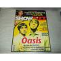 Revista Show Bizz Oasis Cazuza Raimundos Elvis Ed Ago 1997
