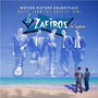 Cd Music From The Edge Of Time (ost) By Los Zafiros (2007)