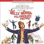 Willy Wonka & The Chocolate Factory Cd A Fantástica Fábrica