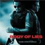 Cd Body Of Lies By Marc Streitenfeld (2008) - Soundtrack