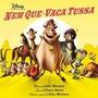 Nem Que A Vaca Tussa - Trilha Sonora - Lacrado - Frete Grati