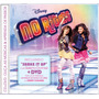 Cd + Dvd No Ritmo (shake It Up) - Original, Novo E Lacrado