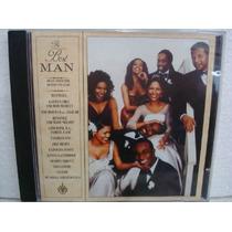 The Best Man - Original Sound Track - Cd Nacional