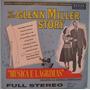 Trilha Sonora Filme Música E Lágrimas-the Glenn Miller Story