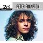 Cd Peter Frampton -best Of 20th Century - Made Usa