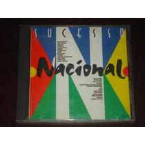 Cd Coletania Nacional Som Livre 1991