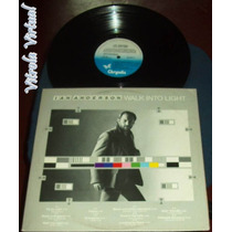 Lp Ian Anderson Walk Into The Light Chrysalis 1984
