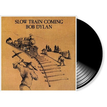 Lp Bob Dylan Slow Train Coming
