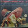 Lp Orquestra Romanticos De Cuba - Cuba Livre - Vinil Raro