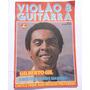 Violão E Guitarra Nº 91: Gilberto Gil - Nostalgia - 1982