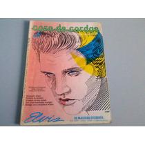 Revista Músicas Cifradas Violão, Teclado E Baixo. Elvis