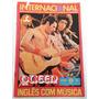 Internacional Violão & Guitarra Nº 47 - Queen - Letras -1982