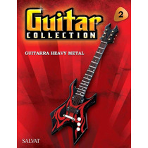 Guitar Collection Salvat 02 Guitarra Heavy Metal