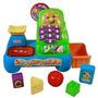 Mercadinho Aprender E Brincar Fisher Price - Mattel