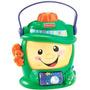 Brinquedo Musical Lamparina Aprender E Brincar Fisher Price