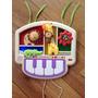 Brinquedo Musical, Fisher Price, Berço Ou Carrinho