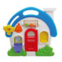 Casinha Sons Divertidos - Fisher-price