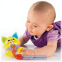Gatinho Puxa E Ri Brilliant Basics Fisher Price Mattel Amare