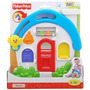 Casinha Musical Sons Divertidos - Fisher Price
