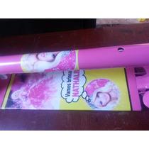 Patinete Infantil Meninas Princesas Frozen Barbie - Fret16